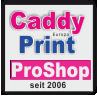 Caddy Print